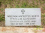 William Augusta White