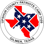 Upshur County Patriots Camp 2109